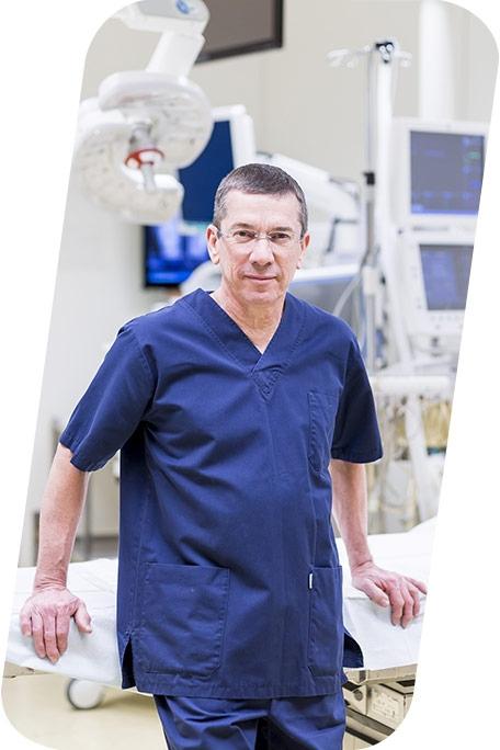 Dr Philippe Kinzinger